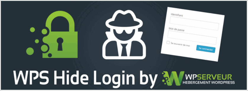 WPS Hide Login plugin for better security