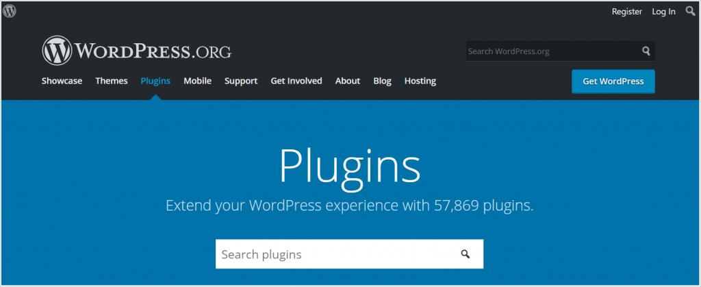 WordPress.org plugins