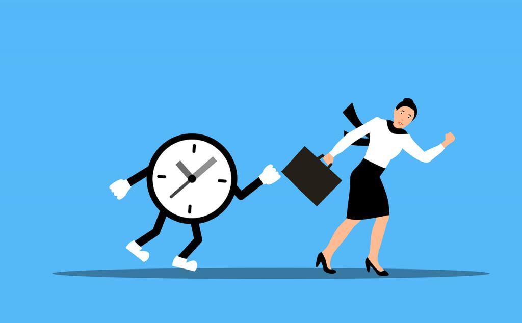 WordPress update productivity